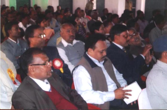 Participants of 19th Prithvi Parva.